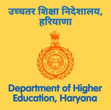 Education Department Haryana